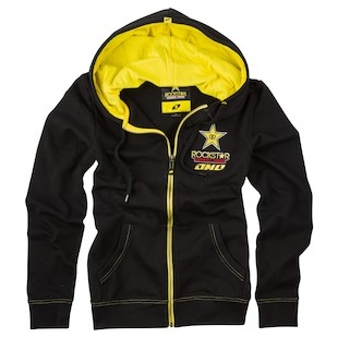 One Industries Rockstar Golden Zip Women's Hoody