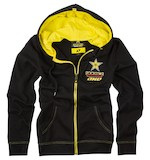 One Industries Women's Rockstar Golden Zip Hoody
