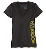 One Industries Women's Rockstar Lightning T-Shirt