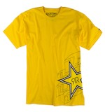 One Industries Rockstar Puzzled T-Shirt