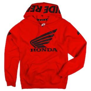 One Industries Honda Ride Red Hoody