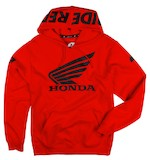 One Industries Honda Ride Red Hoody