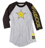 One Industries Rockstar Harrington Baseball 3/4 Sleeve T-Shirt