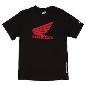 One Industries Youth Honda Surface T-Shirt