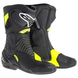 Alpinestars SMX6 WP Motorcycle Boots