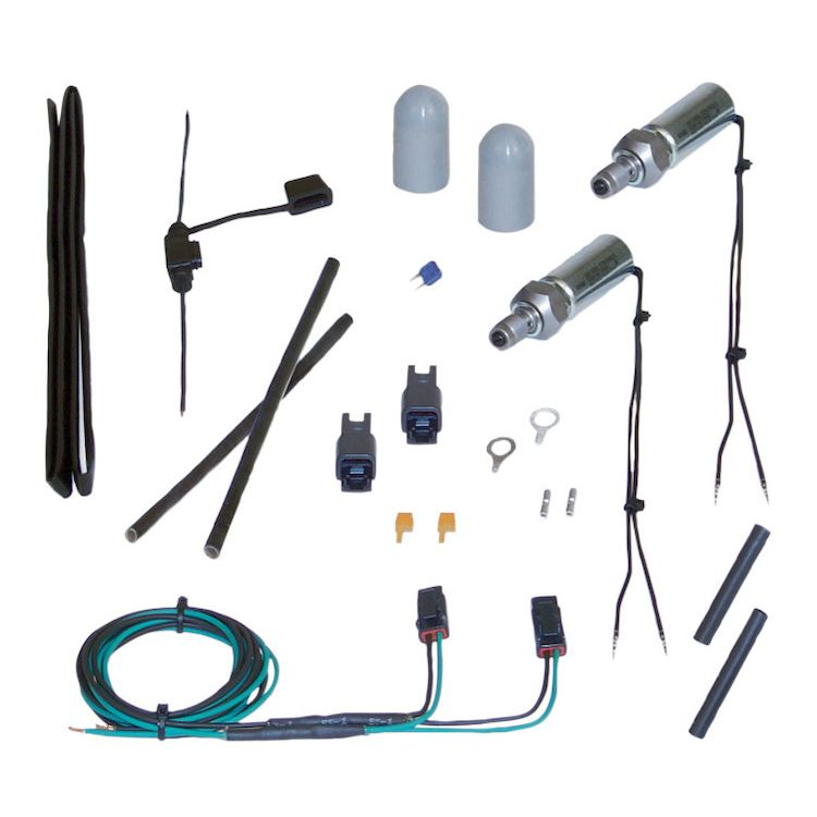 Electric Compression Release Kit