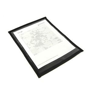 Wolfman Plain Paper Map Pocket