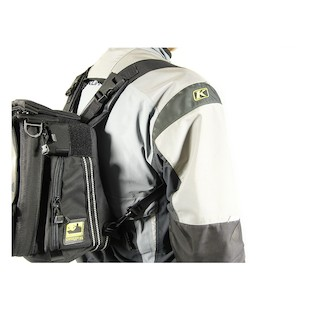 Wolfman Backpack Shoulder Straps