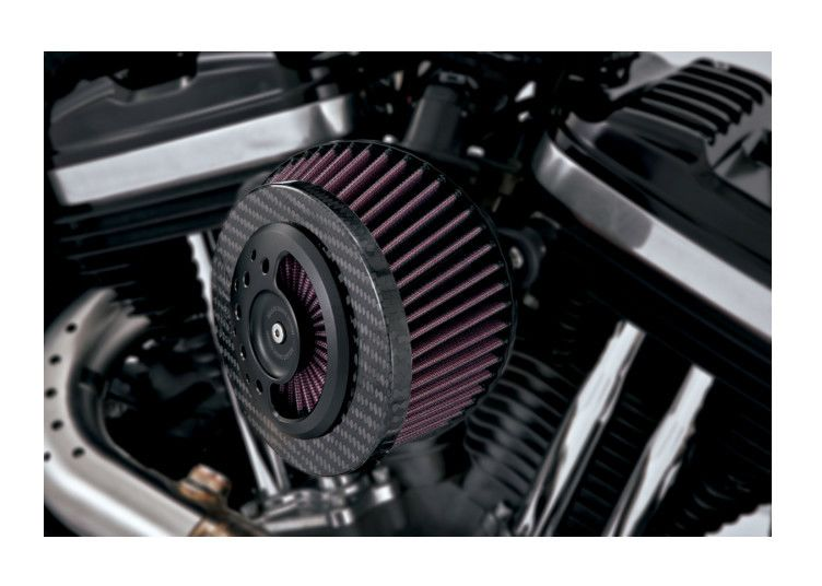 roland sands air cleaner install instructions