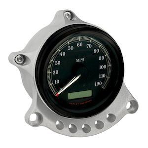 Gauges, Dash Kits, & Dashboard Speedometers For Harley