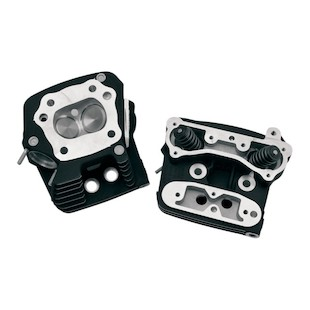 S&S Cylinder Heads For Harley Big Twin Evo 1984-1999