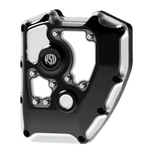 Roland Sands Clarity Cam Cover For Harley Touring 2001-2016