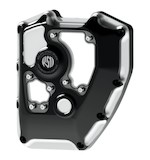 Roland Sands Clarity Cam Cover For Harley Touring 2001-2014
