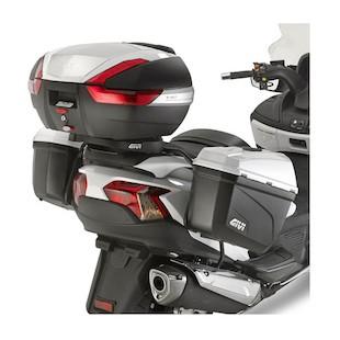 Givi PL3104 Side Case Racks Suzuki Burgman 650 2013-2014