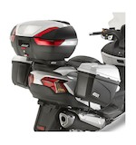 Givi PL3104 Side Case Racks Suzuki Burgman 650 2013-2014