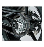 R&G Racing Rear Axle Sliders Aprilia Shiver 750 / SMV 750 Dorsoduro / SXV450 / 550