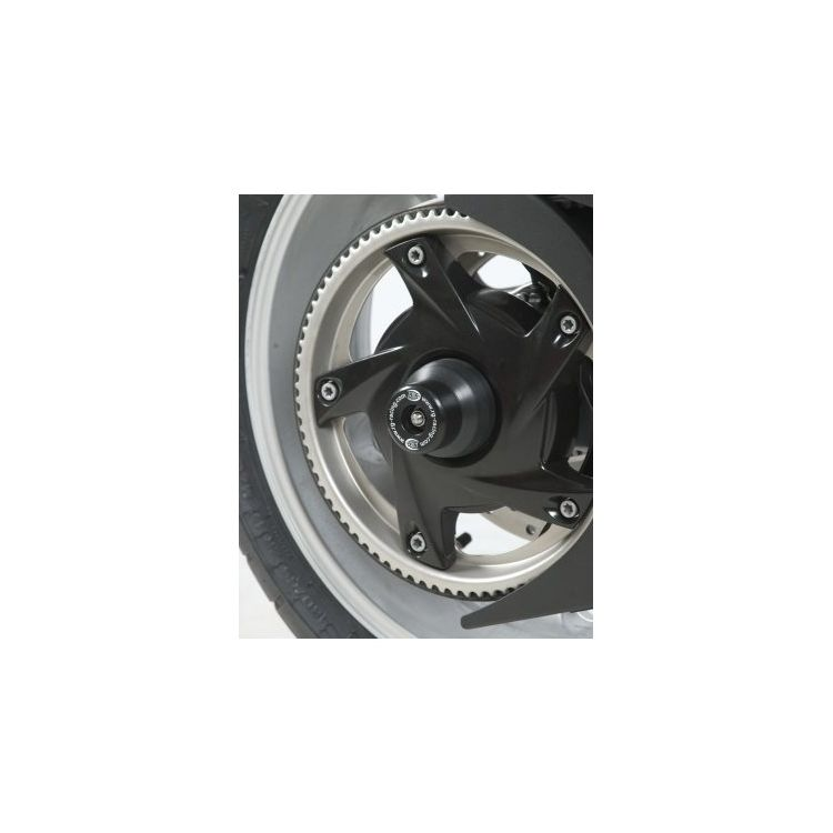 R&G Racing Rear Axle Slider BMW F800ST / F800GT