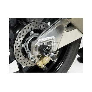 R&G Racing Rear Axle Sliders Aprilia RSV4 / Tuono V4 R