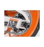 R&G Racing Rear Axle Sliders Honda CBR600RR / CBR1000RR