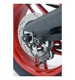 R&G Racing Rear Axle Sliders Ducati 899 Panigale 2014