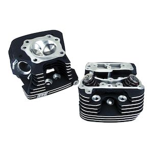 S&S Super Stock Cylinder Heads For Harley Twin Cam 1999-2005