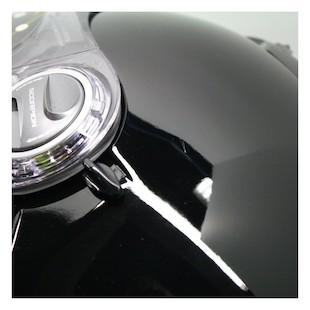 Scorpion EXO-500 Helmet - Solid Black / 2XL [Blemished]