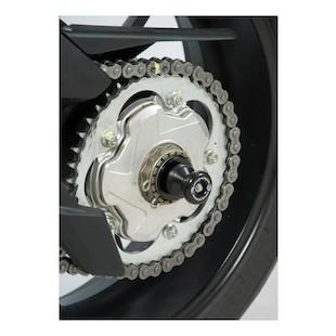 R&G Racing Rear Axle Sliders Ducati