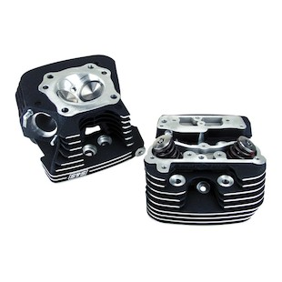 S&S Super Stock Cylinder Heads For Harley Twin Cam 2006-2017