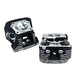S&S Super Stock Cylinder Heads For Harley Twin Cam 2006-2014