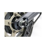 R&G Racing Rear Axle Sliders BMW G650 X Moto / X Country / X Challenge