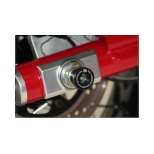 R&G Racing Rear Axle Sliders Ducati Ducati Sportclassic Sport 1000 S 2007-2009
