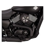 Vance & Hines VO2 Naked Air Intake Kit For Harley Street 2015-2017