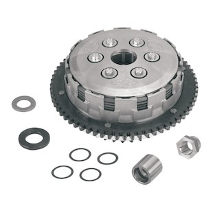 S&S High Performance Mechanical-Actuation Clutch For Harley Big Twin 1991-2006