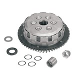 S&S High Performance Mechanically Actuated Clutch For Harley Big Twin 1991-2006