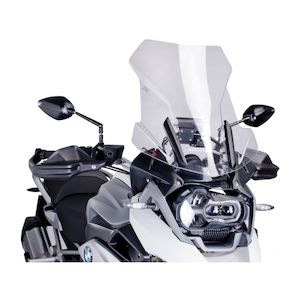 Puig Touring Windscreen BMW R1200GS / Adventure 2013-2017