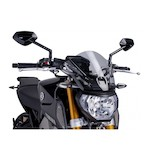 Puig Racing Windscreen Yamaha FZ-09 2014