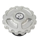 Roland Sands Gear Drive Gas Cap For Harley 1996-2016