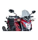 Puig Racing Windscreen Honda CB500F 2013-2014