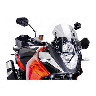 Puig Racing Windscreen KTM 1190 Adventure / R 2013-2014