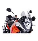 Puig Racing Windscreen KTM 1190 Adventure / R / 1290 Super Adventure