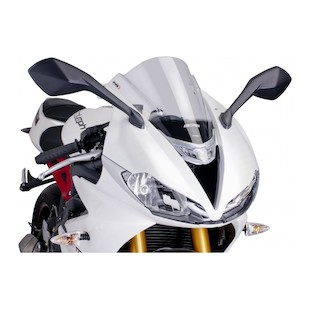 Puig Racing Windscreen Triumph Daytona 675 / R 2013-2014