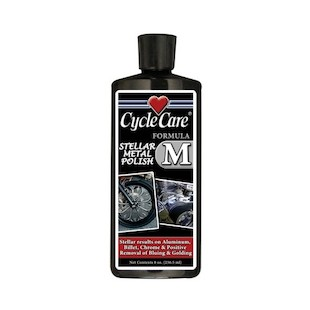 Cycle Care Formula M Chrome / Aluminum Polish