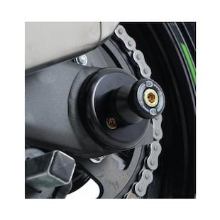 R&G Racing Rear Axle Sliders Kawasaki Ninja 1000 / Z1000