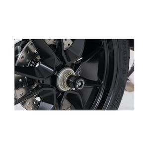 Left Hand Side R/&G Racing Frame Plug to fit Ducati Hyperstrada 820