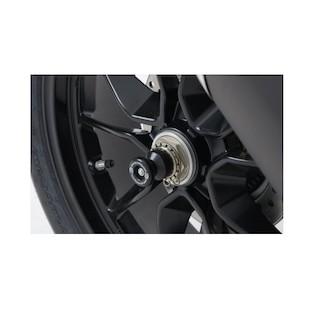 R&G Racing Rear Axle Sliders Ducati Hypermotard 820 / SP 2013-2015