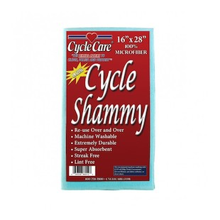 Cycle Care Cycle Shammy