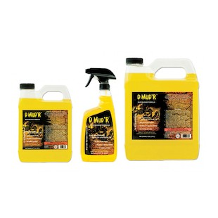 Cycle Care Formula D Mud'R Mud Release