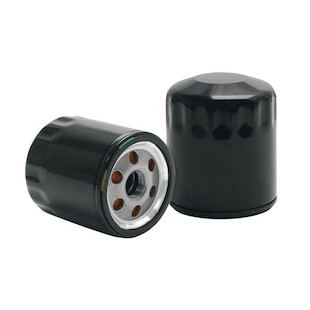 S&S Oil Filter For Harley Big Twin Evolution 1984-1999