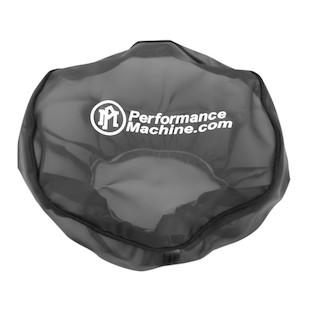 Performance Machine Super Gas Air Intake Rain Sock