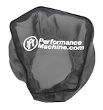 Performance Machine Scallop Array Air Intake Rain Sock